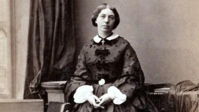 Mary Antoinetta Gordon