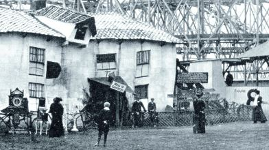 Scottish National Exhibition, Edinburgh, 1908 (13)