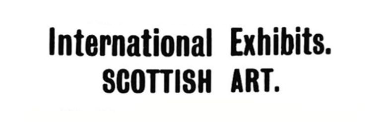 Scottish National Exhibition, Edinburgh, 1908 (21)