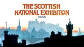 Scottish National Exhibition, Edinburgh, 1908 (22)
