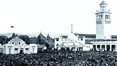 Scottish National Exhibition, Edinburgh, 1908 (5)