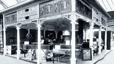 Scottish National Exhibition, Edinburgh, 1908 (7)