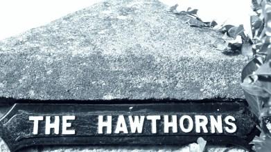 The Hawthorns, Bridge of Allan, 1