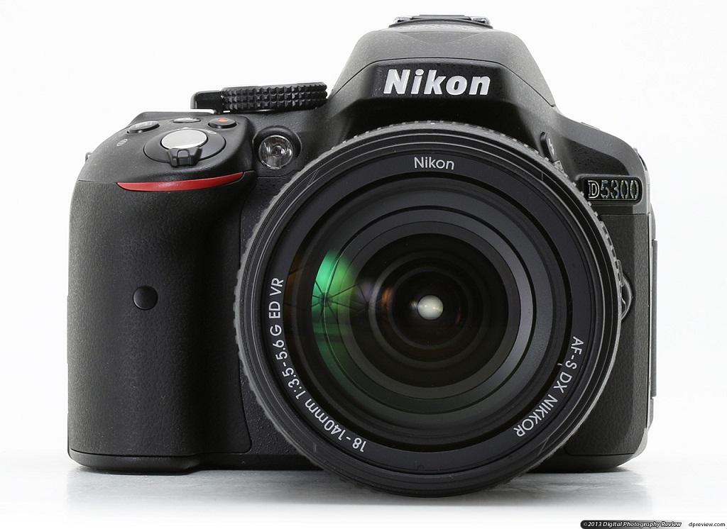 Popular Camera Nikon D5300 Reliable Camera Option Review