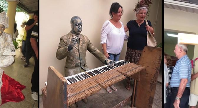 V EDICIÓN HOLGUINERA                                          DE ARTE RELIGIOSO