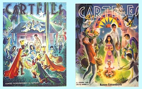 portadas de Andrés García Rcarteles