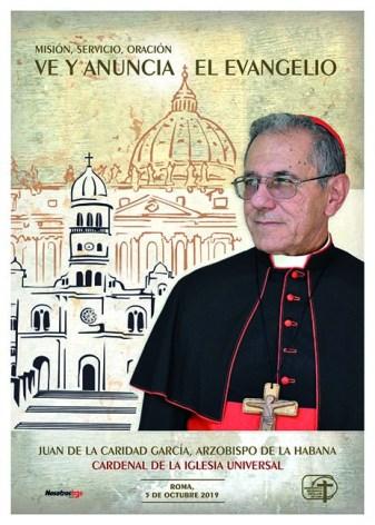 cartel cardenal