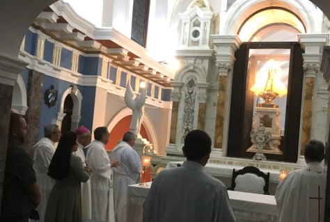 rezandoala Virgen