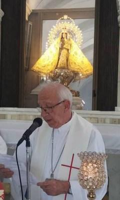 ObispoAranguren
