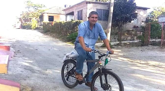 NOMBRA EL PAPA FRANCISCO NUEVO OBISPO PARA CUBA