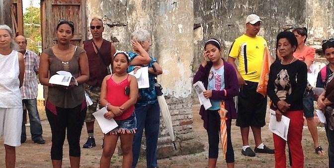 MENSAJE DE LOS OBISPOS CUBANOS A LAS FAMILIAS