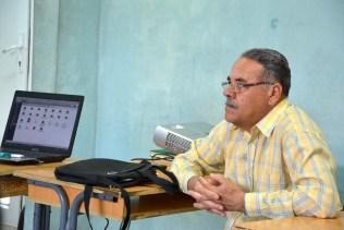 Sesiones del Consejo Provincial para la Educación Superior en los Municipios (COPESUM). Efectuadas en la sede Celia Sánchez Manduley, de la Universidad de Holguín el 6 de enero de 2017. UHO FOTO/Yudith Rojas Tamayo.