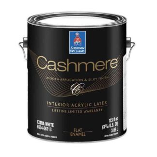 Sherwin Williams Cashmere Interior Acrylic Latex