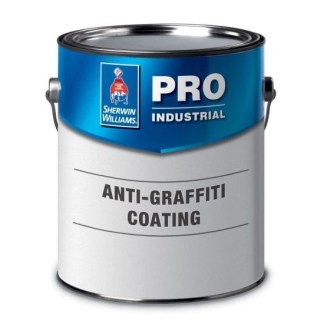 Sherwin Williams Anti Gaffiti