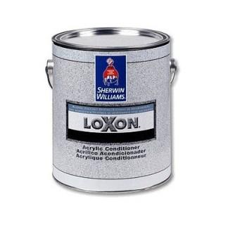 Sherwin-Williams Loxon кондиционер для бетона