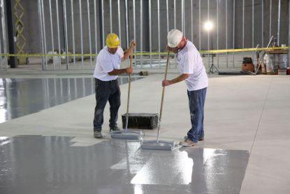 H&C Concrete Sealer Clear Gloss