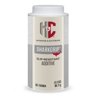 H&C SharkGrip Slip-Resistant Additive