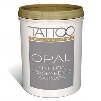 Rossetti Tattoo Opal