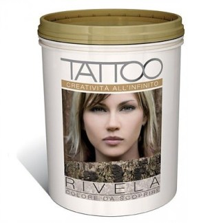 Rossetti Tattoo Rivela