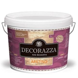 Декоративная краска Decorazza Aretino