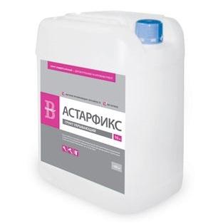 Bayramix Астарфикс