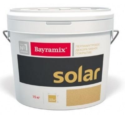 Bayramix Solar декоративное покрытие