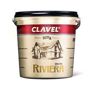Декоративная штукатурка Clavel Riviera Master