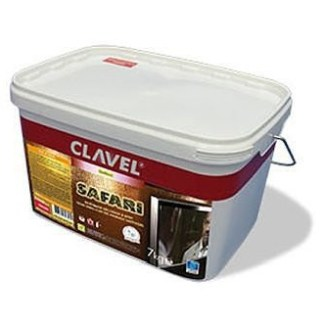 Clavel Safari