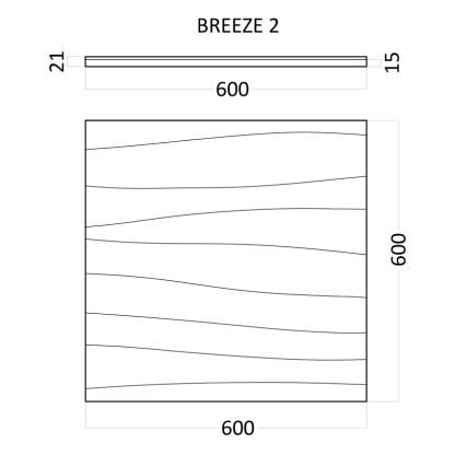 Artpole Breeze 2