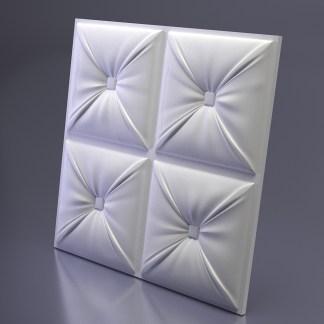 Гипсовые 3D панели для стен Artpole Chester