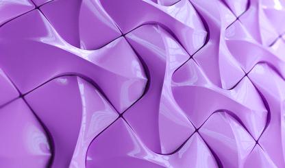 гипсовые 3D панели для стен Artpole FLIP