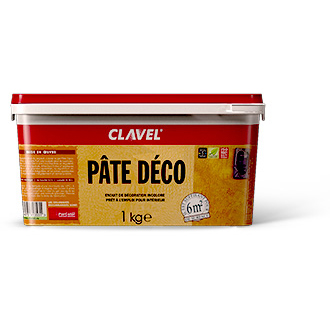 Патинирующий гель Clavel Pate Deco