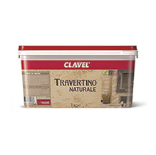 Clavel Travertino Naturale