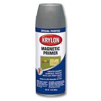 Krylon Magnetic Primer