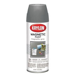 Krylon Magnetic Paint