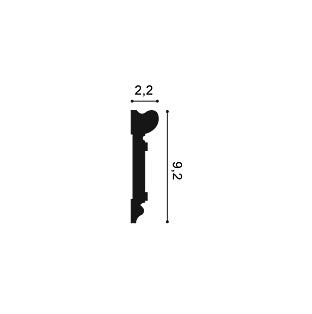 ORAC DECOR DX119-2300