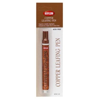 Krylon Leafing Pens Copper 9903 маркер