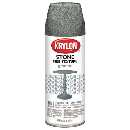 Krylon Stone Fine Texture Granite 3700