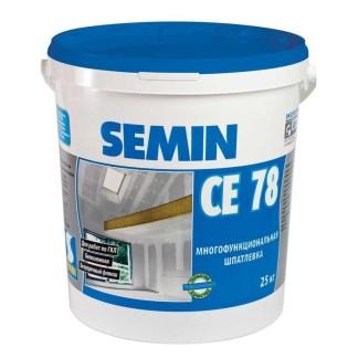 SEMIN CE 78 (синяя крышка)