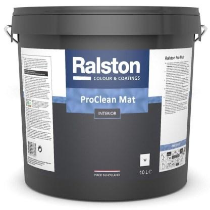 Ralston PRO CLEAN Mat