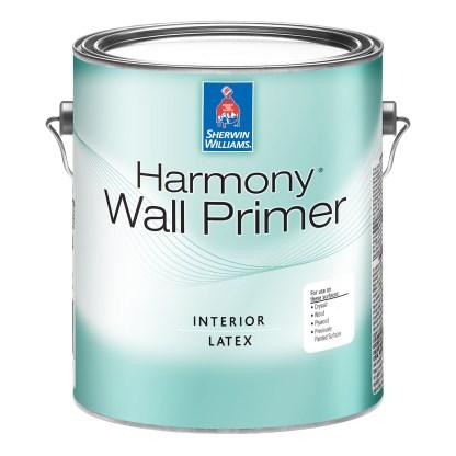Sherwin-Williams Harmony Wall Primer