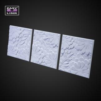 Artpole Flora P3 гипсовые 3D панели