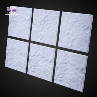 Artpole Flora P6 гипсовые 3D панели