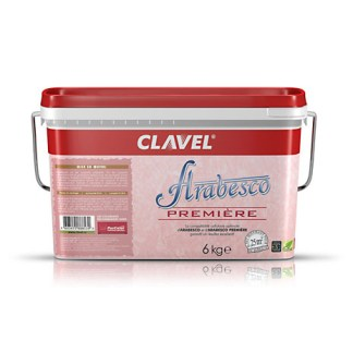 Clavel Arabesco Premiere