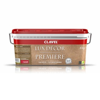 Clavel Lux Decor Premiere