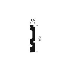 Молдинг из полиуретана Orac Decor P5051