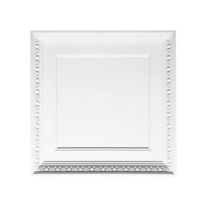 Плитка потолочная из полиуретана Orac Decor F31