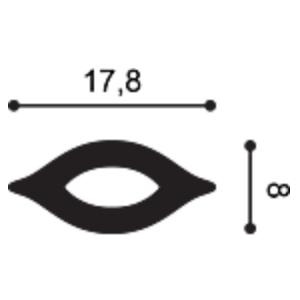 Orac Decor G76 SCALA