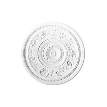 Потолочная розетка из полиуретана Orac Decor R61