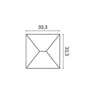Orac Decor W106 Envelop